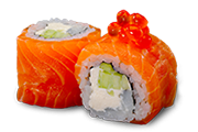 SP SAUMON ROLL